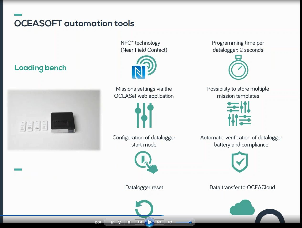 Webinar - Automation tools - OCEASOFT