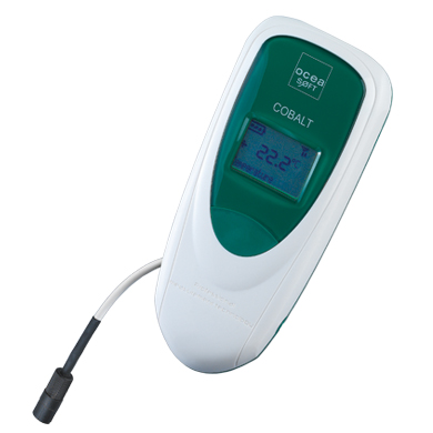 CO2 data logger Cobalt 2 - OCEASOFT