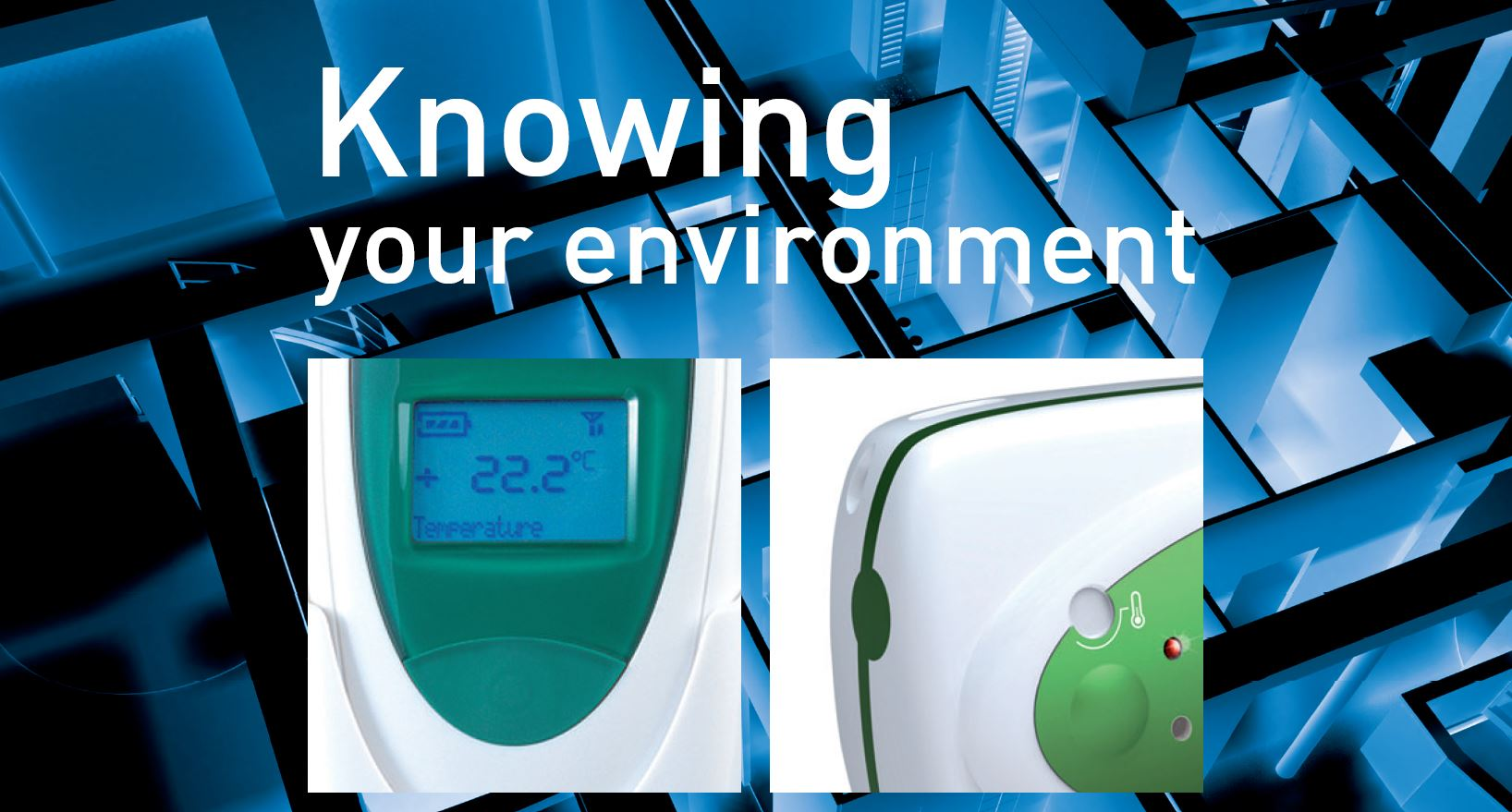 Wireless temperature monitoring solutions - Catalog - OCEASOFT