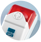 Alert system for data logger - OCEASOFT