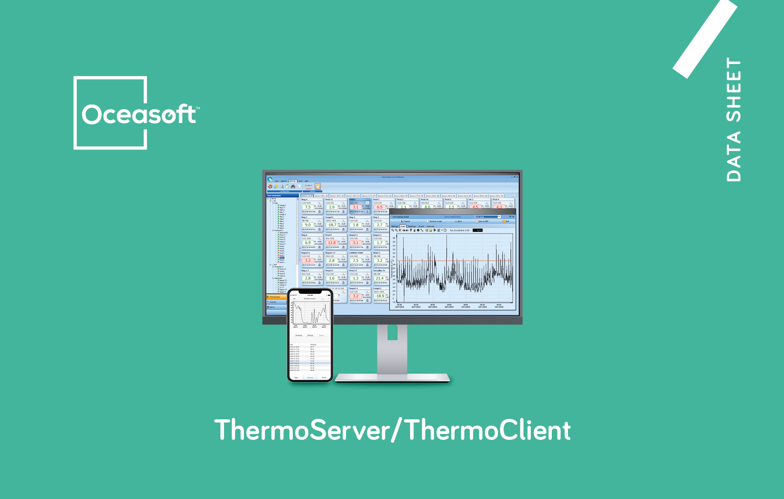 Download the ThermoServer/ThermoClient datasheet