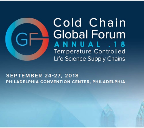 Meet OCEASOFT at the Global Cold Chain Forum I OCEASOFT