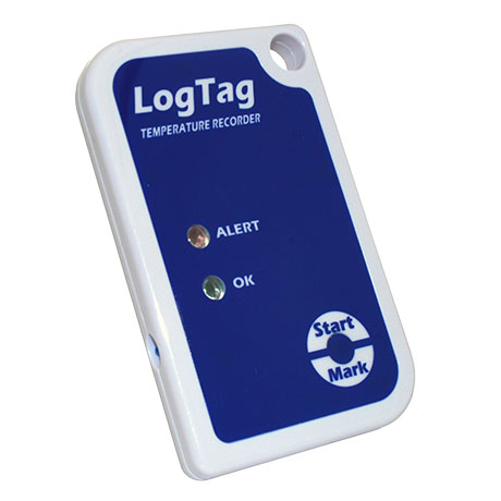 LogTag, USB temperature data logger