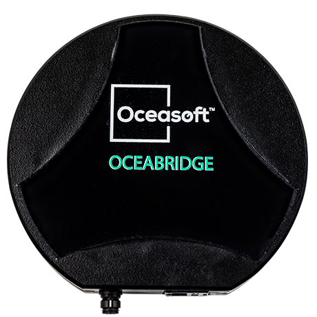 OCEABridge, Automatic data collection for Atlas and Emerald - OCEASOFT