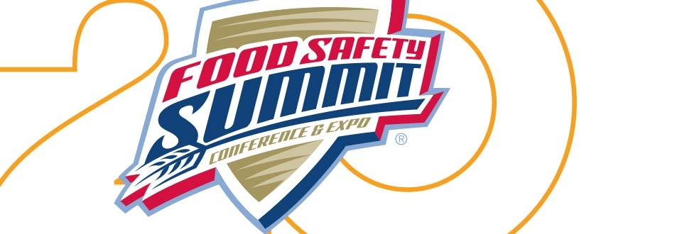Food Safety Summit 2018 | Meet OCEASOFT at booth #612
