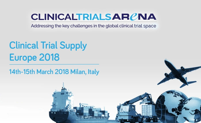 Let's meet in Milan at Clinical Trial Supply 2018! - OCEASOFT
