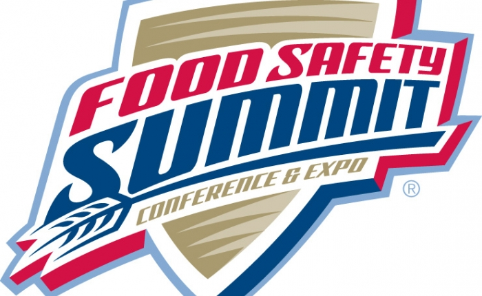 Let's meet at Food Safety Summit 2019