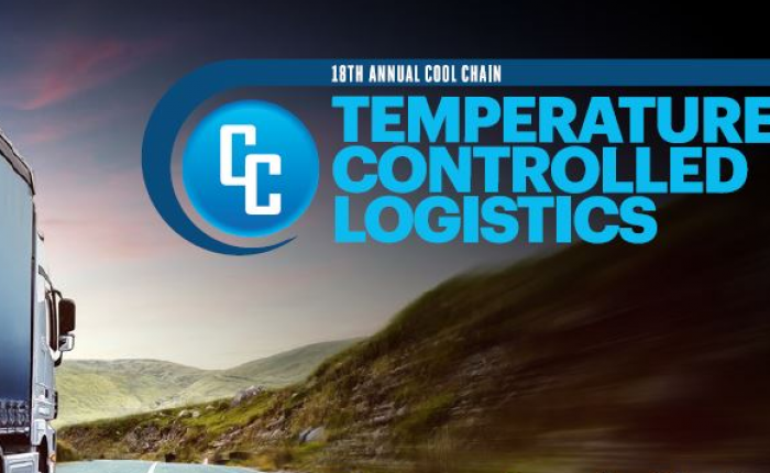 Temperature Controlled Logistics 2019 London | OCEASOFT