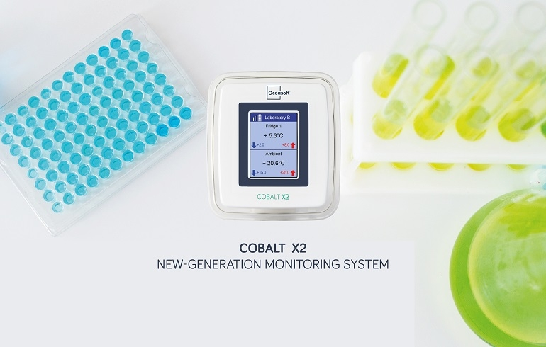 Webinar - Ready for the change? Discover Cobalt X2, new-generation monitoring system