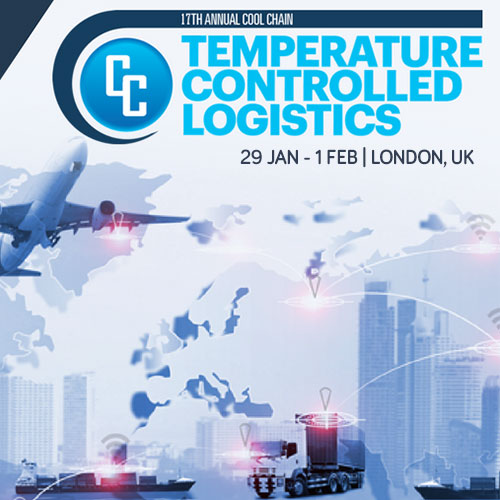 Temperature Controlled Logistics 2018 - OCEASOFT